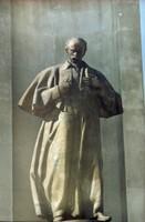 Taras Shevchenko, a fragment